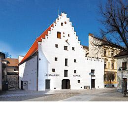 České Budějovice, Hluboká, Holašovice UNESCO - kapesní průvodce s mapou, foto: Vydavatelství MCU s.r.o.
